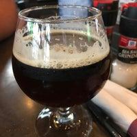 Photo taken at Brown Iron Brewhouse by Sara M. on 8/18/2017