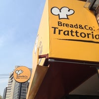 Photo taken at Bread & Co. by Chef Gabriel on 11/11/2012