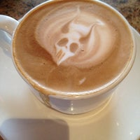 Photo taken at Fremont Coffee Company by Nat M. on 10/2/2013