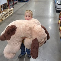 Photo taken at Costco Wholesale by Ryan T. on 9/14/2012