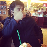 Photo taken at Starbucks by Gracey on 2/8/2014