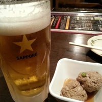 Photo taken at 天狗 by Tomoe M. on 9/20/2012