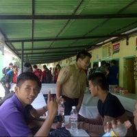 Photo taken at SMA Negeri 2 Bandar Lampung by Antonius Louis F. on 9/21/2013