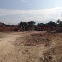 Photo taken at Jl Pangaritan by Ferry K. on 6/5/2014