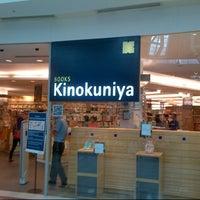 Photo taken at Kinokuniya by Naim Ahmad on 4/13/2013