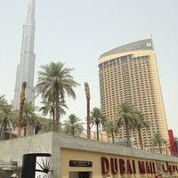 รูปภาพถ่ายที่ The Dubai Mall โดย Worawan K. เมื่อ 5/23/2013