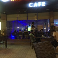 Photo taken at tala cafe تالا كافيه by Sami on 9/11/2017