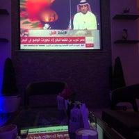 Photo taken at tala cafe تالا كافيه by Sami on 12/4/2017