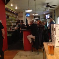 Photo taken at Beer Run by Mark H. on 11/15/2012