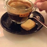 Photo taken at PİTTİ CAFFE by Dmitry K. on 8/24/2013