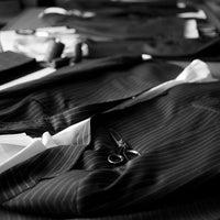 Photo taken at GB Tailors - Ателье братьев Гришиных by Дмитрий Х. on 6/19/2013