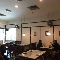Photo taken at Hi Seoul Korean Fusion Foods by Evita on 8/7/2016