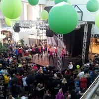 Photo taken at Kauppakeskus Hansa by Ilari L. on 3/9/2013