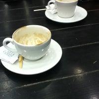 Photo taken at Coffee Club by Iuliia Z. on 10/28/2014