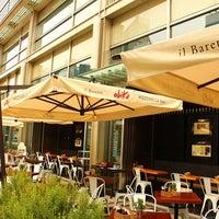 Photo taken at Obicà Mozzarella Bar by Obicà ITA on 12/16/2013