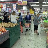 Photo taken at Вестер by Dmitriy F. on 5/10/2013