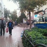 Photo taken at Forbes Caddesi by Özcan E. on 11/6/2012