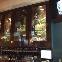 Photo taken at Rosen Centre Lobby Bar by Susie on 10/23/2012