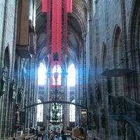 Das Foto wurde bei St. Lorenz von Vladimir B. am 7/11/2013 aufgenommen