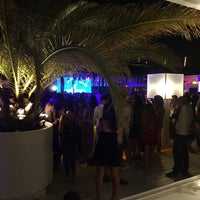 Photo taken at Zona VIP - K Urban Beach by Ferhat A. on 8/15/2016