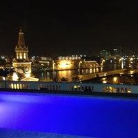 Photo taken at Centro Histórico de Cartagena / Ciudad Amurallada by Diego on 1/3/2013