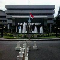 Photo taken at Universitas Lampung by Rellya R. on 1/28/2013