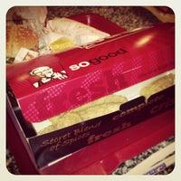 Photo taken at KFC by Paulina on 3/16/2013