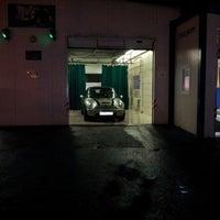 """Снимок сделан в Автотехцентр """"777 и Компания"""" пользователем Kylak 10/19/2012"""