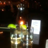 Photo taken at Coba Premium Lobby Bar by Irina 🐢 P. on 10/22/2013