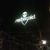 Photo taken at Asteroid by Jefferson P. on 1/19/2013