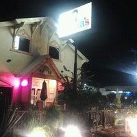 Photo taken at Estella's Mexican Restaurant by Cassie G. on 10/1/2012
