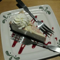 Photo taken at Olive Garden by Jen R. on 10/19/2012