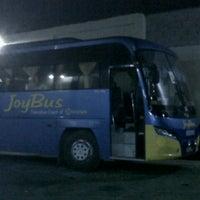 Photo taken at Joybus Executive Coach of Genesis by Annalyn Kristel L. on 5/1/2013