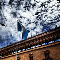 Photo taken at Ciudad de Guatemala by LiDia L. on 3/3/2013