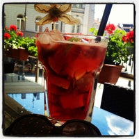 Photo taken at Carré by АннА Р. on 6/7/2013