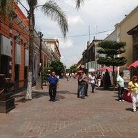 Foto tomada en Andador Tlaquepaque por Victor el 7/17/2013