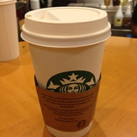 Photo taken at Starbucks Reserve by Melike A. on 2/9/2013