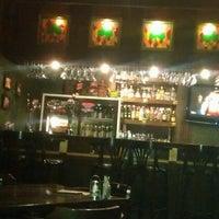 Photo taken at Irish Pub by Зайцев В. on 12/4/2012