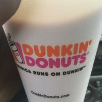 Photo taken at Dunkin' Donuts by Phil F. on 4/11/2017