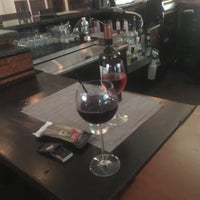 Photo taken at The Wine Bar by Phil F. on 6/19/2017