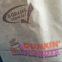 Photo taken at Dunkin Donuts by Phil F. on 6/3/2017