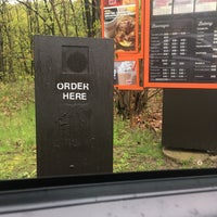 Photo taken at Dunkin Donuts by Phil F. on 5/13/2017