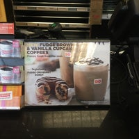 Photo taken at Dunkin Donuts by Phil F. on 2/21/2017