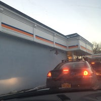 Photo taken at Dunkin Donuts by Phil F. on 2/18/2017
