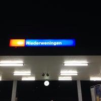 Photo taken at Bahnhof Niederweningen by Wolf on 10/7/2013
