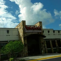 Photo taken at Wasabi Japanese Steakhouse by Buddy R. on 9/16/2012