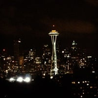 Photo prise au Kerry Park par Justin J. le11/4/2012