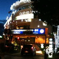 Foto tomada en Goiânia Shopping por Neiber el 12/4/2012