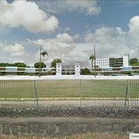 Photo taken at UFRPE - Universidade Federal Rural de Pernambuco by Ivson L. on 3/29/2013