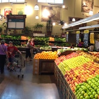 Photo taken at Whole Foods Market by Paul F. on 5/11/2013